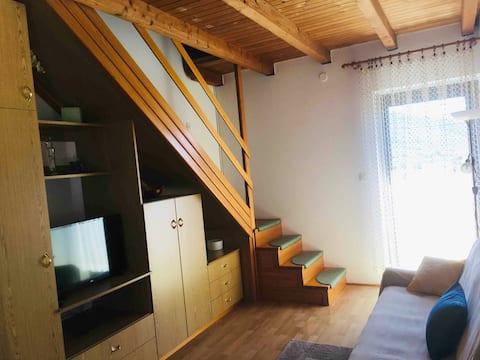 Apartment Pine