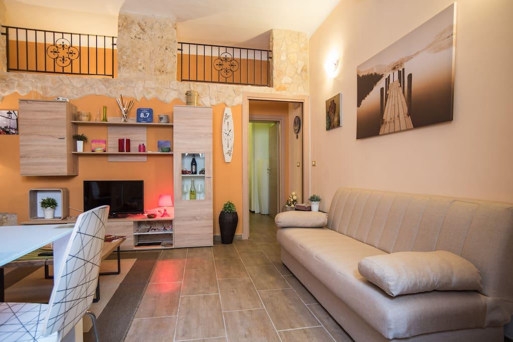 Apartment 2 appartamenti in affitto a noto sicilia italia for Appartamenti sicilia