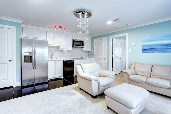 Chic Abode - NRG/Medical Center/Galleria/Downtown