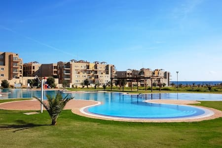3 bedroom apartment North Cyprus - アパート