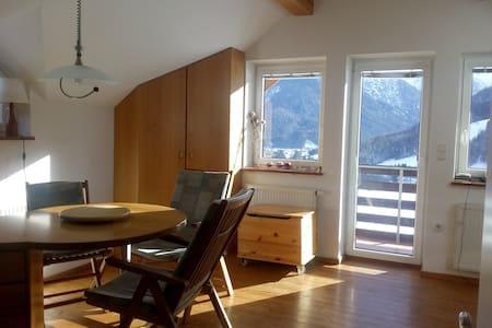 Julija 3 sunny apartment