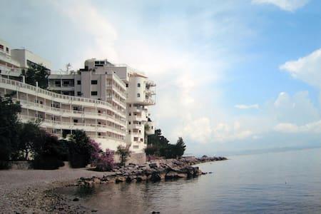 Trieste  monolocale sul mare - Trieste