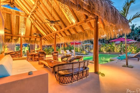 Casita Linda, a luxury casita near the beach!
