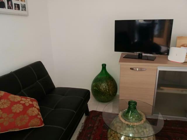 Appartamento sul piave