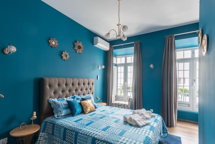 Casa Alta - Suite Safira