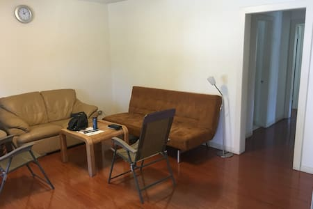 Cozy, Comfy and safe Nest Near College, freeway - Norwalk - Haus