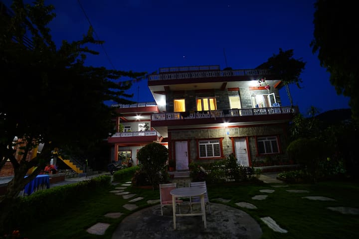 New Tourist Guest House