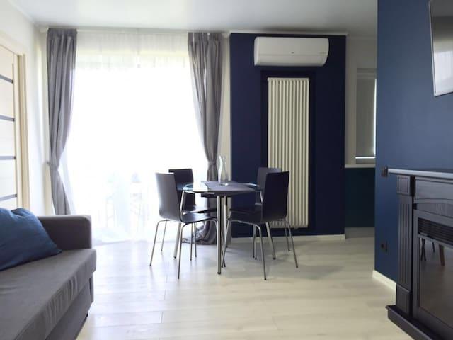Апартаменты на Набережной - Novorossiysk - Pis