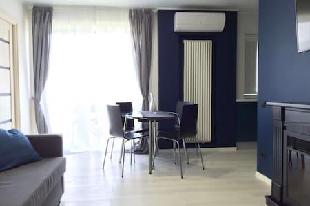 Апартаменты на Набережной - Novorossiysk - อพาร์ทเมนท์