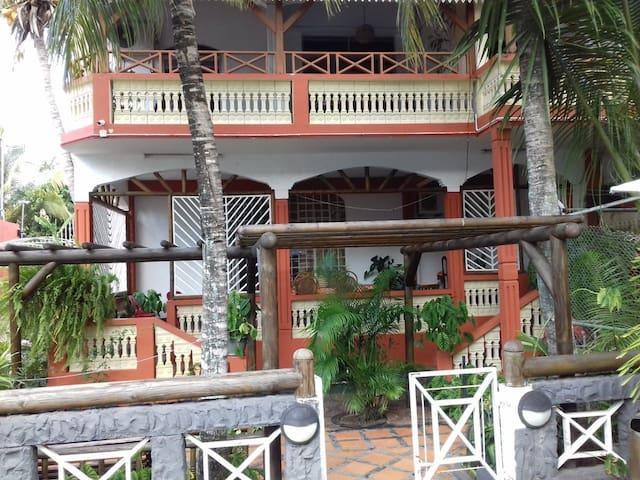 Private villas and BUNGALOWS around Mauritius