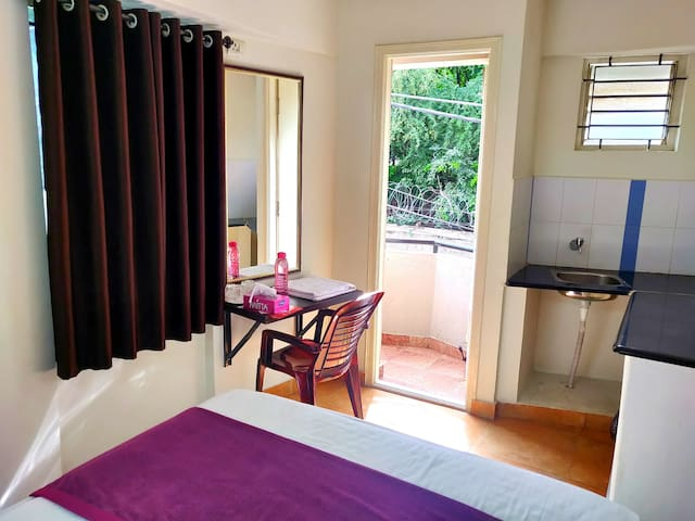 Cozy Stay near IIM Bangalore, Bannerghatta road