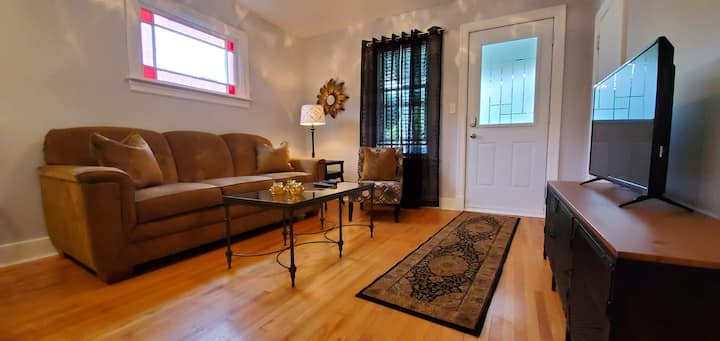 Cozy Hideaway in the Heart of Antigonish