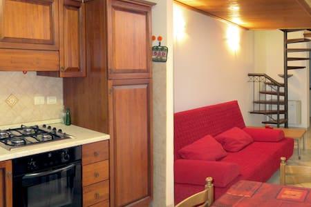 Casa per Vacanze LEONE NERO - Orte - Apartment