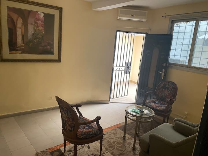 1 Bedroom 1 Bath, 1 Kitchenette in Point E Dakar