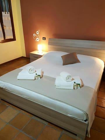 Bed&Breakfast Ferrara vicino al fiume PO - Ferrara - Bed & Breakfast