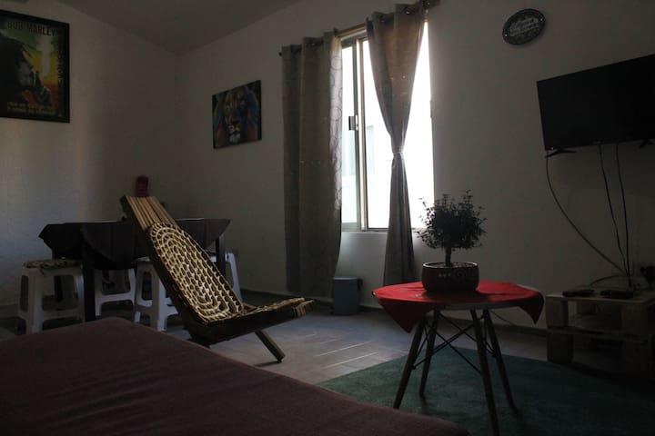 Luiggi's House-3rd Private Room - Near Hotel Zone