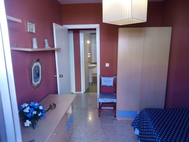 Apartamento centro ciudad. - Alcalá de Guadaira
