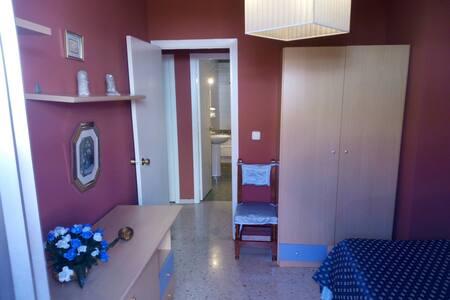 Apartamento centro ciudad. - Alcalá de Guadaira - House