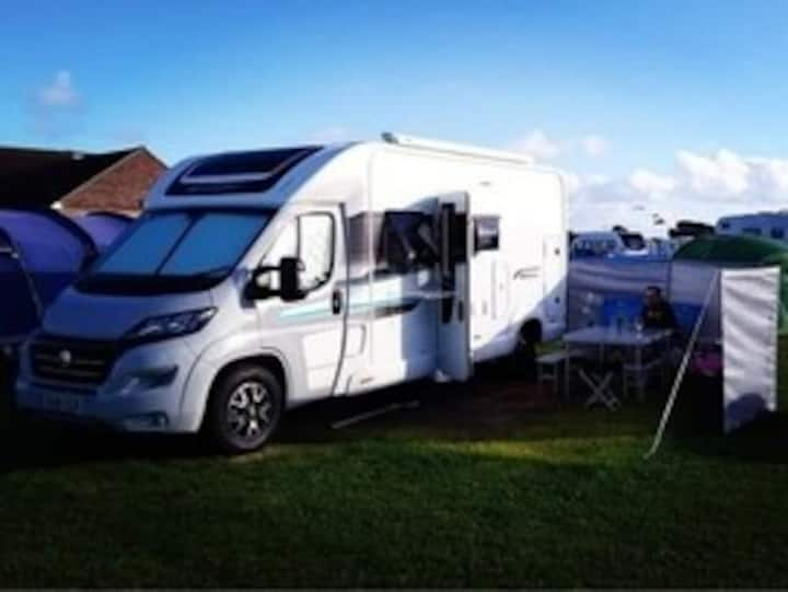 Wanderlust Motorhome - Your home away from home