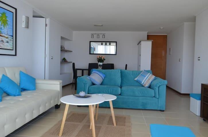 sala de estar , comedor