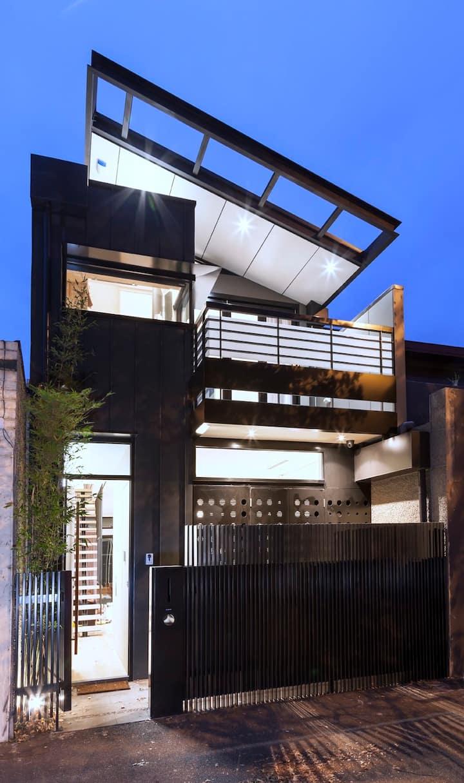Stunning Inner City House