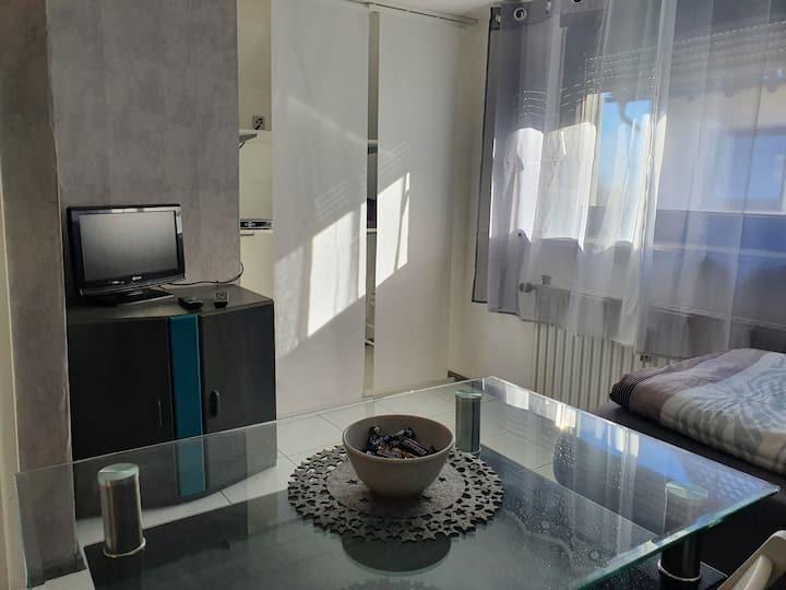 J&P Brunetti Zimmervermietung Uferstr Apartment 2