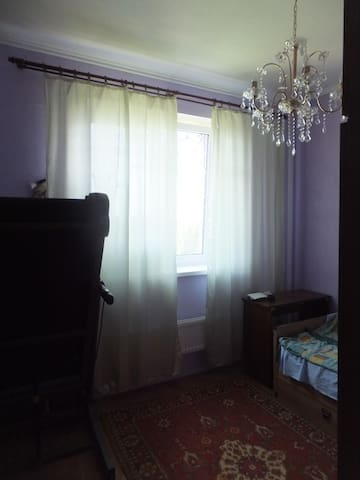 Daily Room - Krasnogorsk - Appartement
