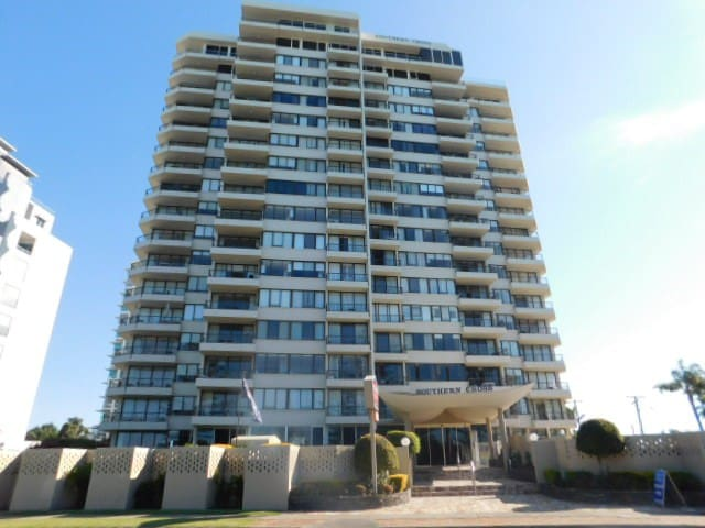 Beachside Unit - Burleigh Heads - Apartemen