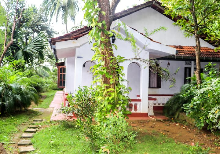 Alagalla Villa