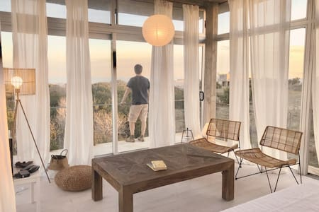 Casa Oia - Frente al mar - Punta Rubia, La Pedrera