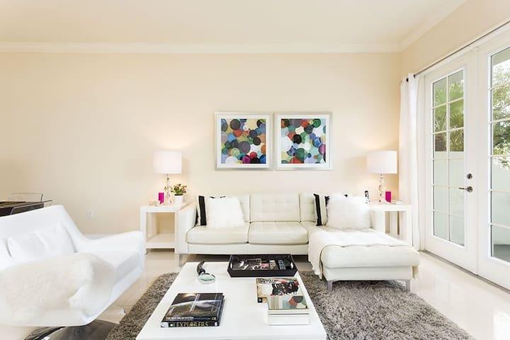 Luxury Decor 3bed 2bath - Reunion Resort