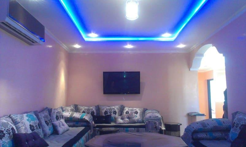 Luxury Holiday Apartment - Agadir - Apartment