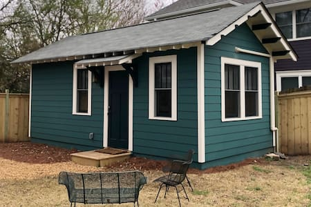Grant Park Guest House | Newly Built City Hideaway