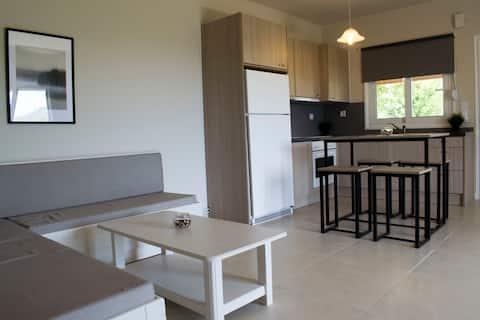 S.K-Apartments