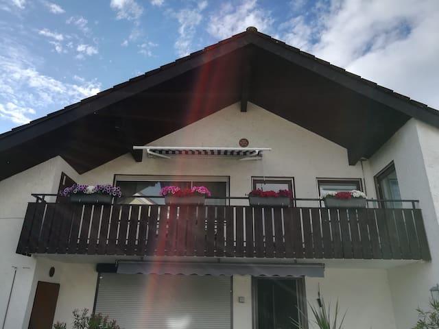 Ferienwohnung Kiene-23 Langenargen (Bodensee)