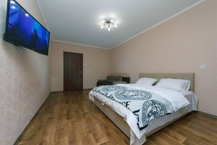 Квартира на Теремках