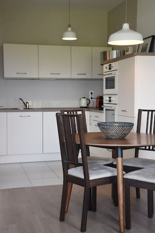 Petit appartement chaleureux pour 1-2 personnes - Valleiry - Lägenhet
