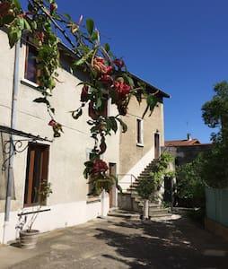 Petite maison aux portes de LYON - Caluire-et-Cuire