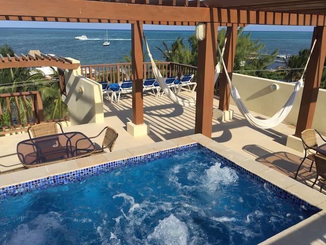 Caye Reef 2 bedroom villa - BZ - Villa