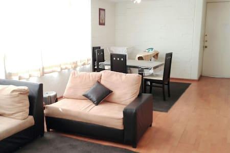 Habitación en Heroes de Padierna, muy confortable