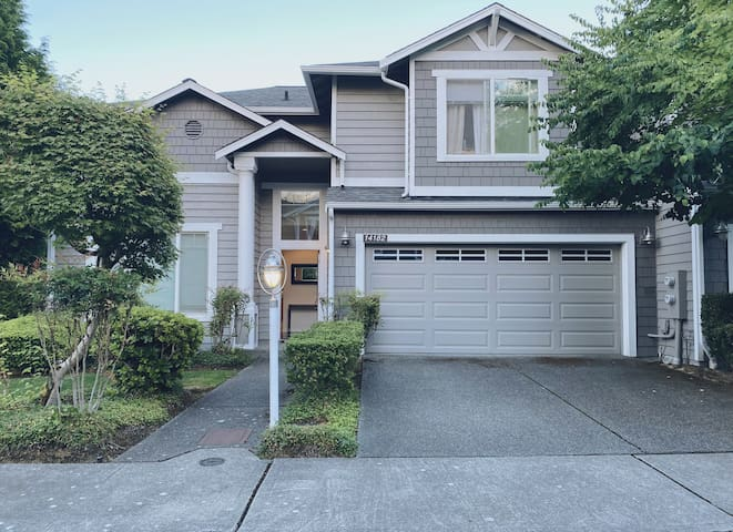 House Share 1Bedroom Private Bath room In Bellevue