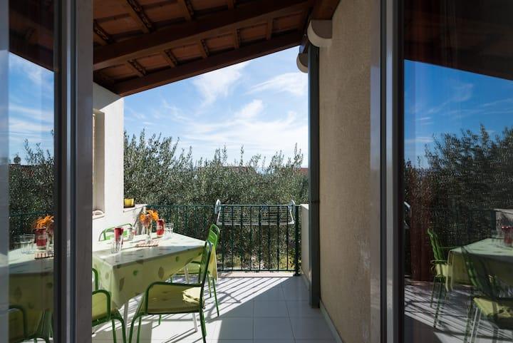Apartments Dina - B4