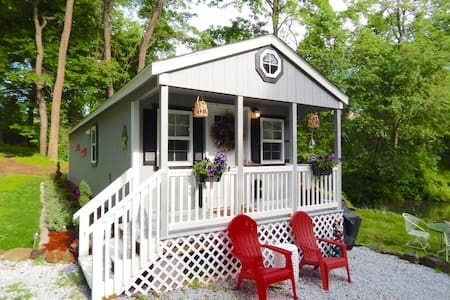 Apple Blossom Cottage  HT is extra