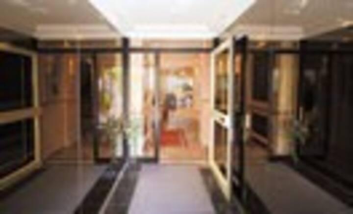 Günstige Zimmer im Zentrum  München Hotel Condor