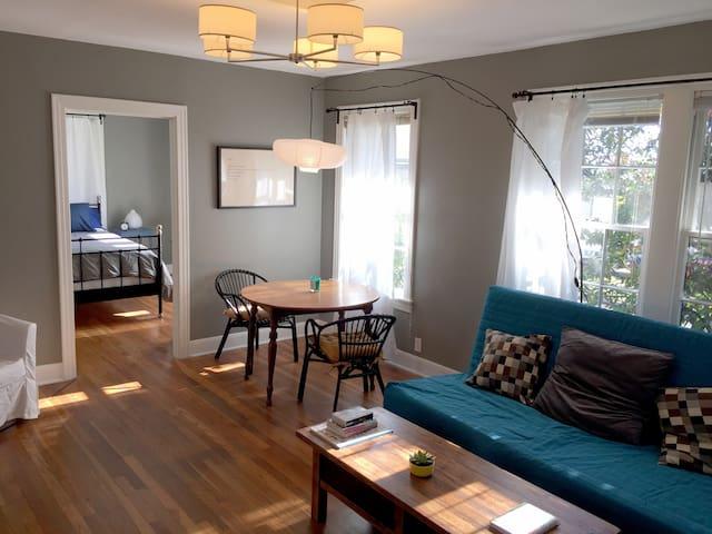 Cute Apartment-Central Austin - Austin - Lägenhet