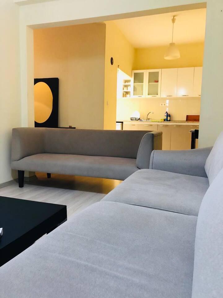 comfort apartment (2+1)