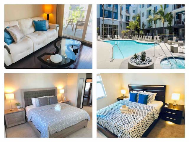 Luxury Resort Style Penthouse in DT Ft. Lauderdale