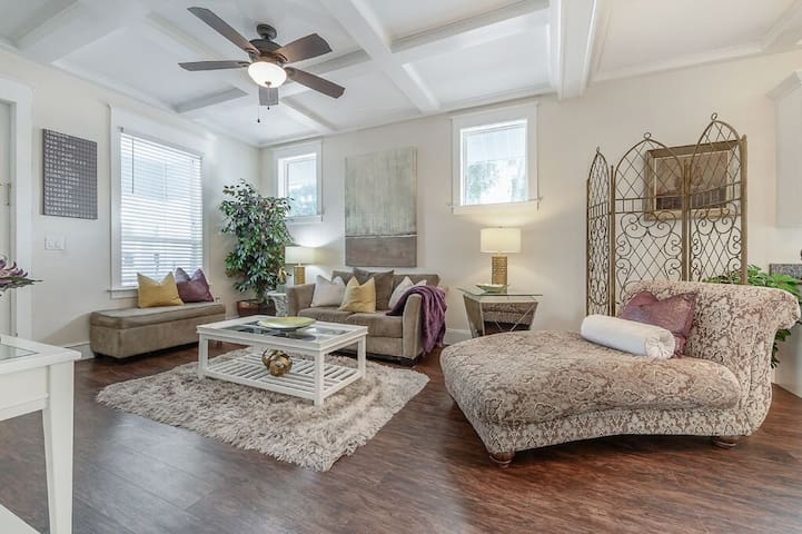 WOW, Luxury Design in the Heart of the Heights