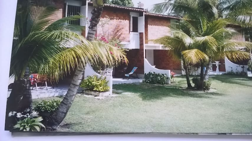 ILHA DE ITAMARACÁ PRAIA CASA4 - Ilha de Itamaracá - House
