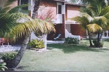 ILHA DE ITAMARACÁ PRAIA CASA4 - Ilha de Itamaracá - 独立屋